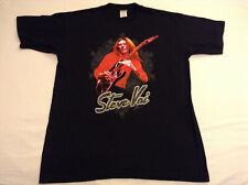 Steve Vai Black T-Shirt size Large
