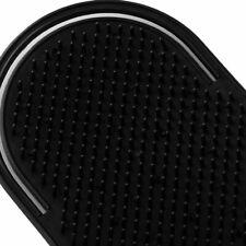 1 PCS Shampoo Comb Pocket Men Beard Mustache Palm Scalp Massage Black Hair Care