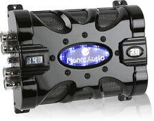 Planet Audio PC20F Digital 20 Farad Car Audio Capacitor w/Blue Voltage Display