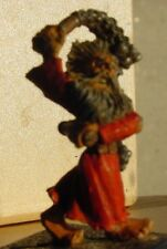 War Hammer Druid with mad hair see collection