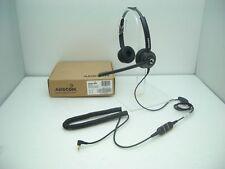 ADD55-06 Headset for Cisco SPA303 504 508 921 922 941 942 & Polycom 320 330 331