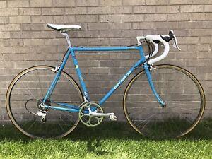 Eddy Merckx Grand Prix Road Bike