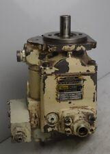Parker Hydraulikpumpe Axialkolben-Pumpe PV016R1K1S1NCLA Gebraucht/ Used