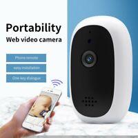 1080P Waterproof 360 Eyes Smart Wireless Camera IR Security Auto IP Camera