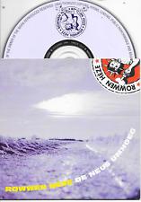 ROWWEN HEZE - De neus umhoeg CD SINGLE 2TR Dutch Cardsleeve 1995 (HKM)
