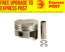 Speed Pro 351 ci Ford Cleveland - Flat Top Hypereutectic Pistons 357 c.i., 4.030