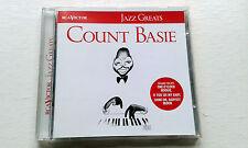 Count Basie - Jazz Greats (1997)