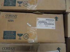 Corian 838a/s Bone Undermount Kitchen single sink solid surface D11980077