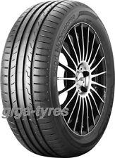 SUMMER TYRE Dunlop Sport BluResponse 205/55 R16 91V