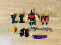 Hawkeye - Super Hero Mashers Action Figure Avengers Marvel Mashables Mash Ups