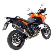 Auspuff 1190 1290 LEOVINCE Nero 14033 KTM 1050 1190 1290 Adventure 2013 bis 2016