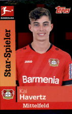 TOPPS Bundesliga 2019/2020 - Sticker 178 - Kai Havertz - Star-Spieler