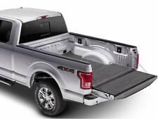 BedRug XLT Bed Mat for Spray Liner/No Liner 2007-17 Silverado Sierra 5.8 Ft Bed