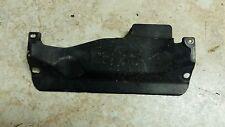 04 Ducati 1000DS 1000 DS Multistrada inner plastic tray cover