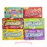 NEU 12x Ferrara Pan Chewy Candies Bonbons USA (8 Sorten zur Auswahl) (32,23€/kg)