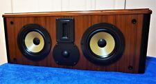 Legacy Audio Focus 20/20 Center Channel Hi-Fi Audiophile Speaker
