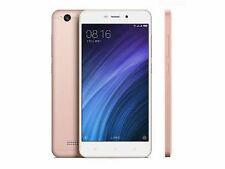 Xiaomi Redmi 4A Gold 4G 16GB |5 inches | 2GB| 13MP| 1 Year Mi India Warranty