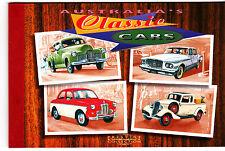 1997 Australia's Classic Cars - Prestige Booklet