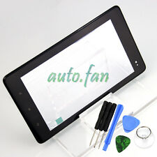 "New 7"" Inch Touch Screen For Huawei Tablet Ideos S7-201u S7 Slim Glass + TOOLS"