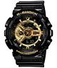 ORIGINAL Casio G-Shock GA110GB-1A Black Watch unisex