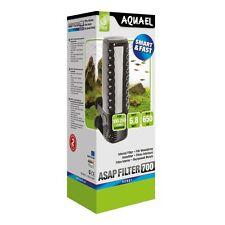 Aquael Filtre intérieur ASAP 700 - pour l'eau aquarium pompe