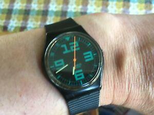 1987 Swatch Commander