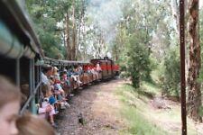 PHOTO  2004 AUSTRALIA RAILWAY MELBOURNE LAKESIDE TRAIN
