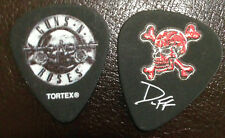 Guns n' Roses - Duff Guitar Pick - Not in This LifeTime Tour