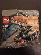 LEGO Movie Super Secret Police Enforcer - NEUF