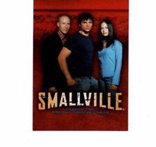 2003 Smallville Season Two Complete 90 Card Set