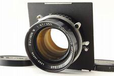 【B V.Good】 Fuji FUJINON.W 250mm f/6.7 Large Format Lens w/SEIKO Shutter #2789