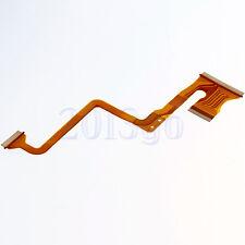 2Pcs Lcd Flexible Ribbon Flex Cable Replacement For Jvc Gr-Ms120 Sah/Acm YG