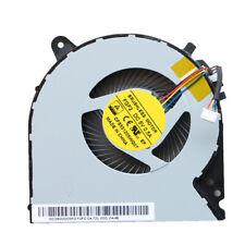 Laptop Cooling Fan For Lenovo IdeaPad Y700-15ACZ Y700-15ISK PN: DFS551205WQ0T