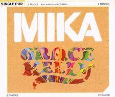 Mika Grace Kelly (2007; 2 tracks) [Maxi-CD]