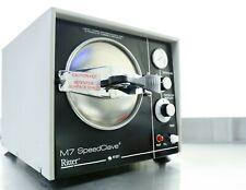 Midmark Ritter M7 SpeedClave Sterilizer Autoclave w/ Warranty & Free Shipping