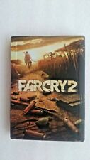Far Cry 2 Limited Metal Tin Edition (PC: Windows, 2008)