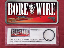 30-06 Remington 700 - Bore Wire HD - Rifle Bore cleaning tool - Quality