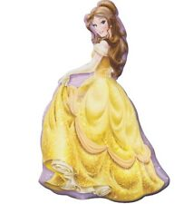 "Belle Beauty And The Beast 32"" Anagram Balloon Birthday Party Decorations"