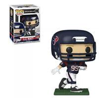 Funko NFL Houston Texans POP! Sports Football JJ Watt Vinyl Figure W Protector