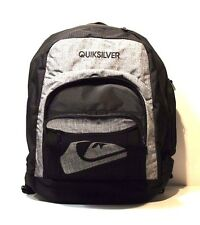 QuickSilver Backpack New Deal, Color Black/Grey (KPWH), Style 7153040301
