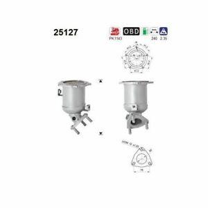 Catalyst Kia Sorento AS25127 2853038660