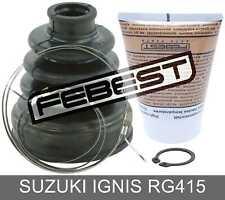 Boot Inner Cv Joint Kit 69X89X20.2 For Suzuki Ignis Rg415 (2000-2008)
