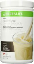Herbalife Formula 1 - Nutritional Shake Mix, Cookies and Cream 750g
