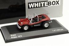 BUGRE BEACH BUGGY 1970 - 1/43 WHITEBOX NEUF