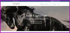 Sito Web Equestre Cavallo | | fino a £ 407 un dominio libera vendita | | FREE hosting | TRAFFICO GRATIS