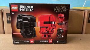 Lego Brickheadz Kylo Ren & Sith Trooper (75232) Star Wars