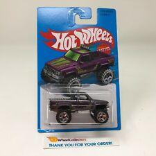 1987 Toyota Pickup * Purple * Hot Wheels Retro Target Series * Q12