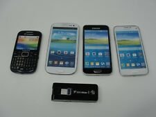 Samsung Galaxy S3 S5 mini modem Dummy Phone Kids Toys / Display Lot of 5