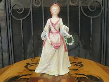 "Royal Doulton ""Countess Harrington"" Figurine Hn3317 Reynolds Ladies Le 977/5,000"