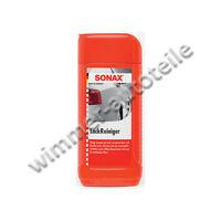 LackReiniger 500ml SONAX 302200